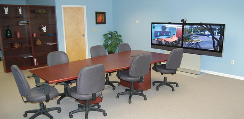coastal video conference center